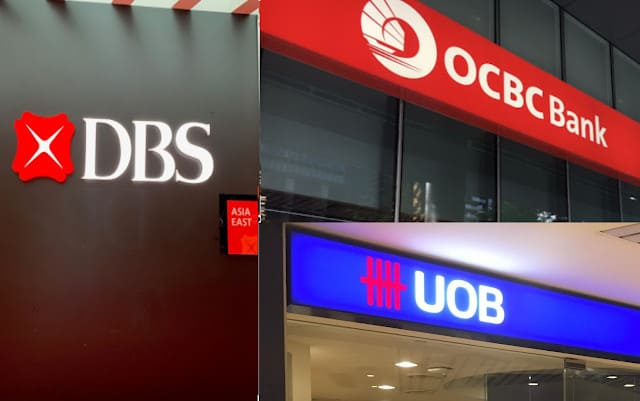 Revision of Interest Rates for DBS Multiplier, OCBC 360 and UOB One Account from 1 May 2020