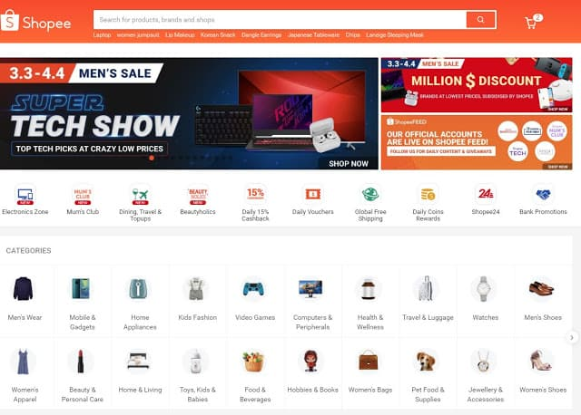10 super good deals to grab from Shopee (Exclusive insider info from seller!)