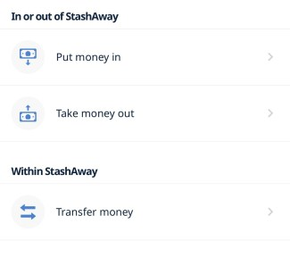 Guide to StashAway Recurring Transfers