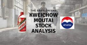 Kweichow Moutai Stock Analysis