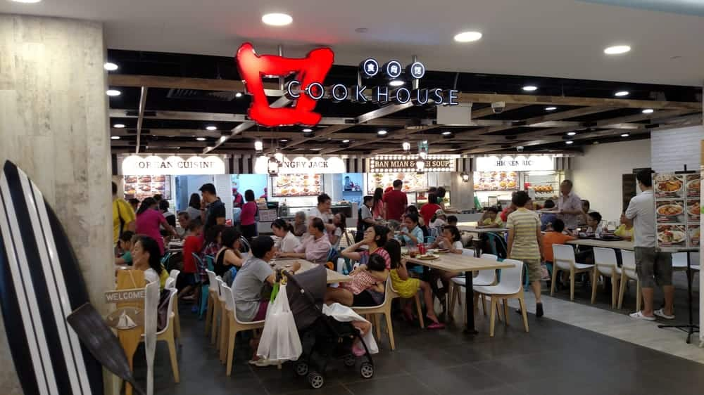 Koufu Limited (SGX:VL6) – My Analysis of the F&B Company (Guest Post)