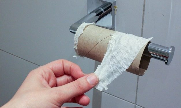 Time To Invest In Toilet Paper?