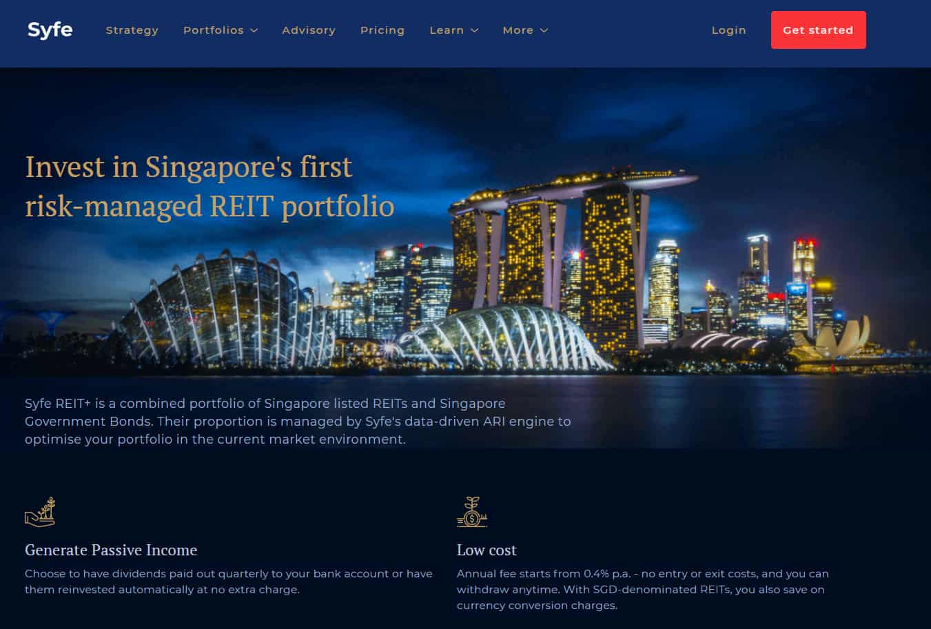 Updated Syfe REIT+ Portfolio Review – And Promo Code!