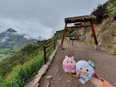 RTW to Peru – Sacred Valley