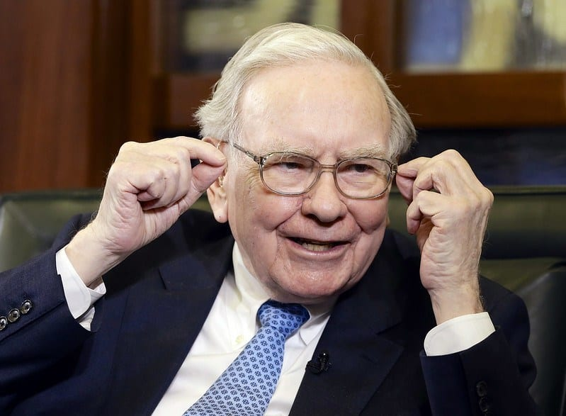 My Favourite Warren Buffett Comments From The 2020 Berkshire Hathaway AGM