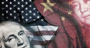 Cory Diary : Has China Won?