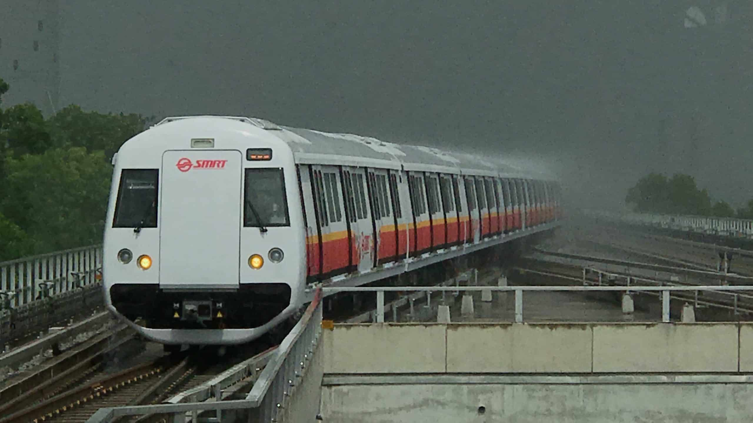 Why I Will Not Invest In Companies Like SMRT