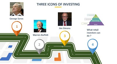 New Early Retirement Master Preview – Three Icons of Investing – 21st May 2020