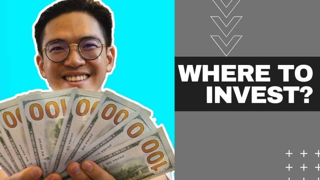 Where to Invest Your $1000 Now?