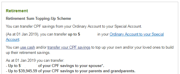 "This Is How I ""Withdraw"" $300 From CPF-OA Every Month At Age 37"