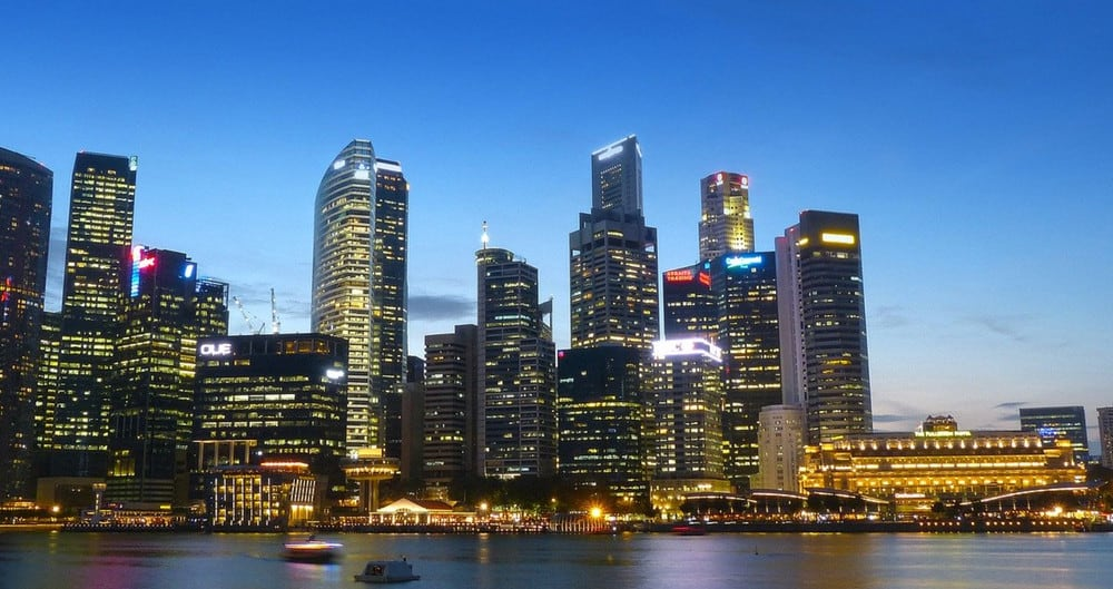 Performance of individual Singapore Private Condominium