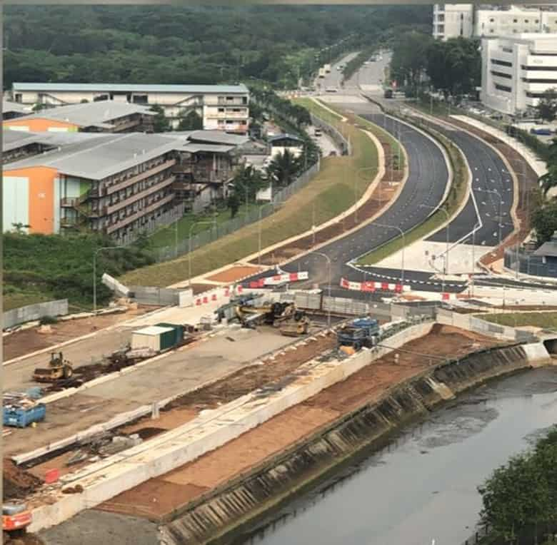 """""""New Normal"""" for Singapore's Construction Sector"""