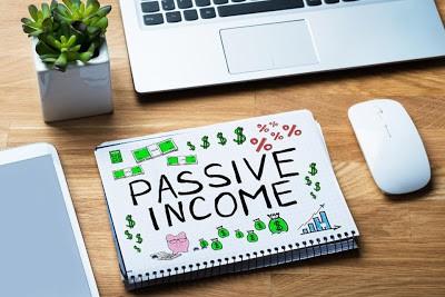 Components of Passive Income