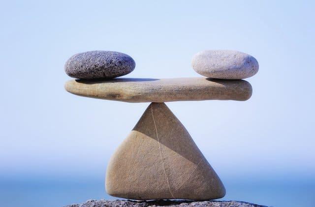 1st rebalancing of DBS DigiPortfolio