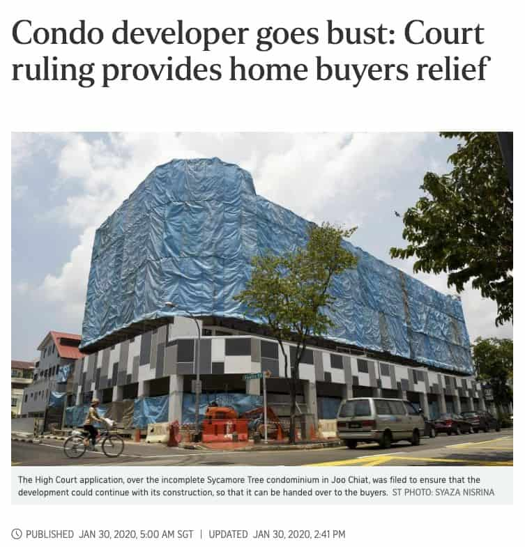 Here's What You Can Do If Your Condo TOP Is Delayed