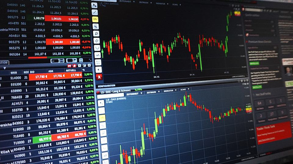 Latest trends that will revolutionize stock trading