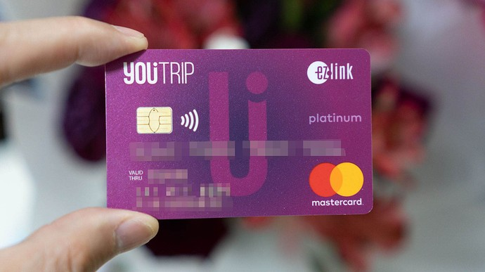 Why I'm still using my YouTrip card during CB