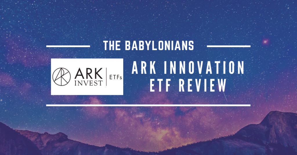 Ark Innovation ETF Review