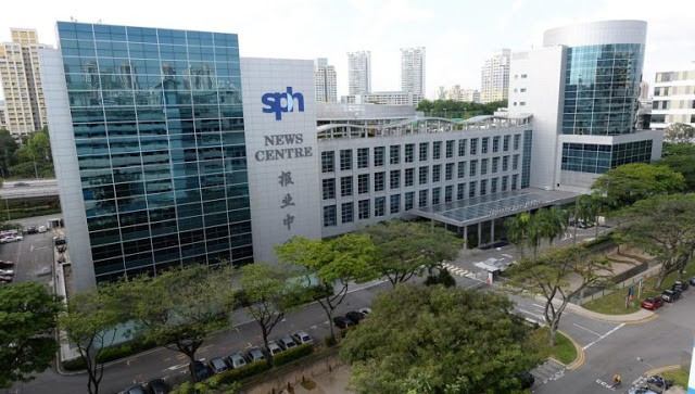 Singapore Press Holdings Stock Crash in May 2020- Buy More Or Worst Yet To Come?