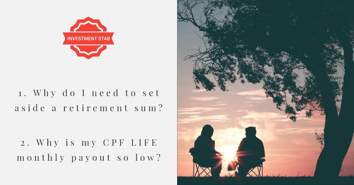 """Answering 2 Common CPF """"Complaints"""""""