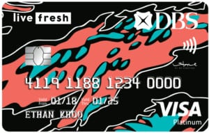 DBS Credit Cards Deal: $300 Cashback, Best Reward Yet!