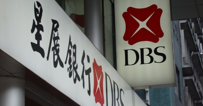 If You Invested Right After DBS's IPO
