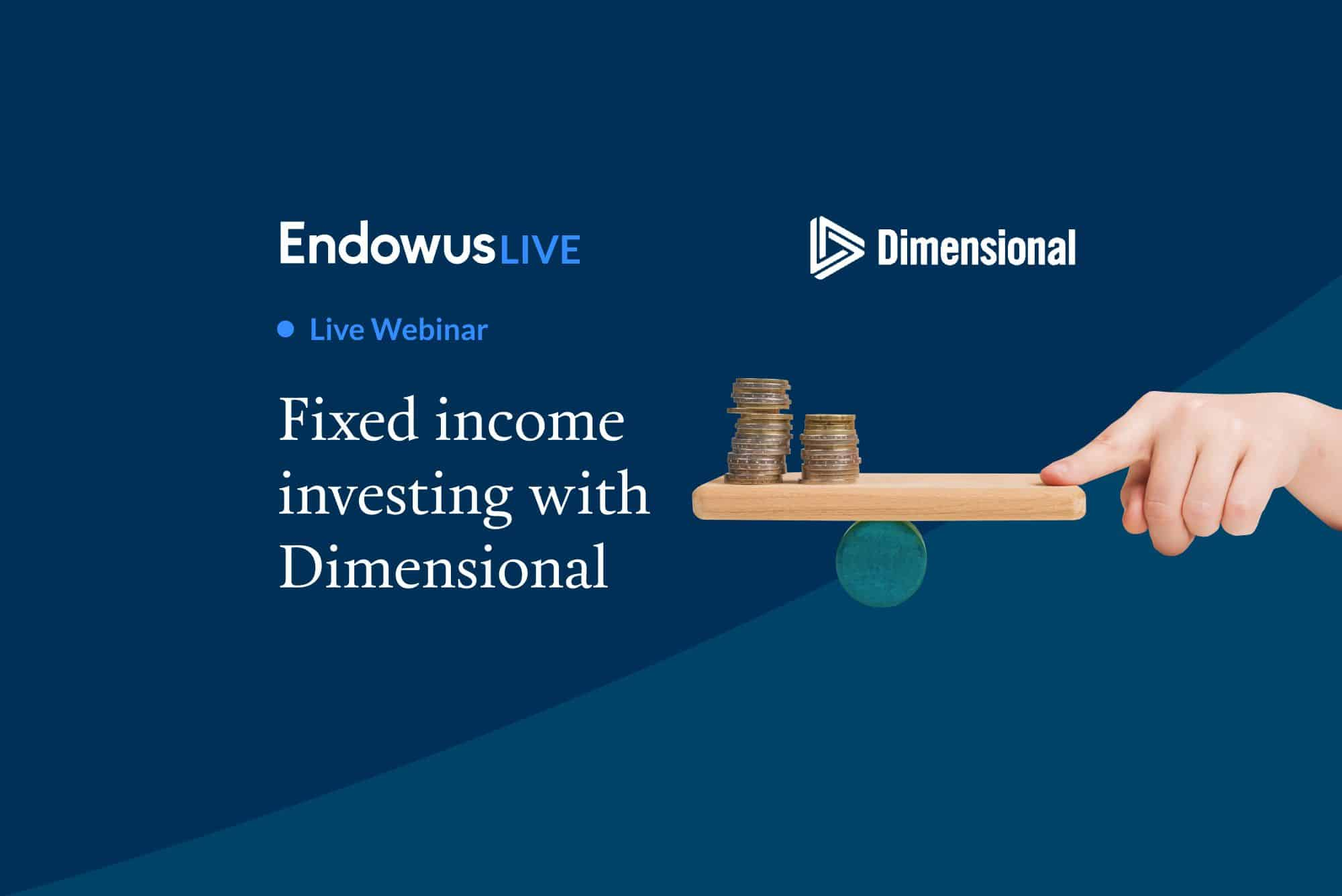 Fixed Income Investing with Dimensional