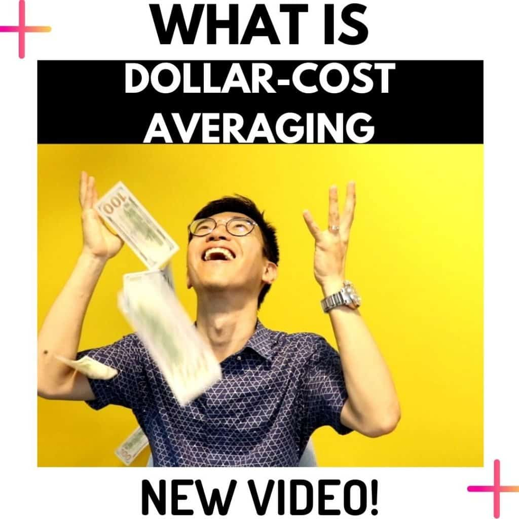 What Is Dollar-Cost Averaging in Investing? (DCA)