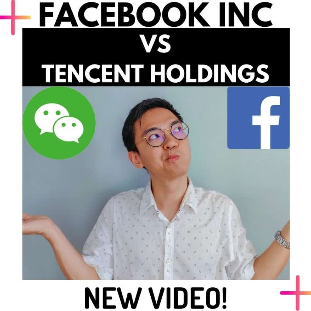 Facebook Inc (FB) Vs Tencent Holdings (HKG: 0700) | Which Stock To Buy?