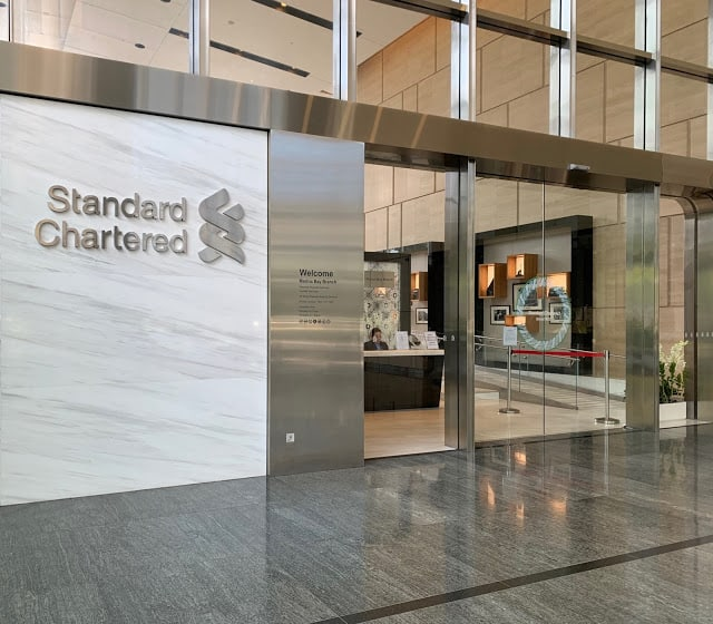 Revision of Interest Rates for Standard Chartered Bonus$aver Account from 1 July 2020
