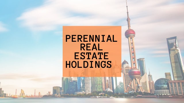 What You Must Know Before Investing In Perennial Real Estate Holdings Limited
