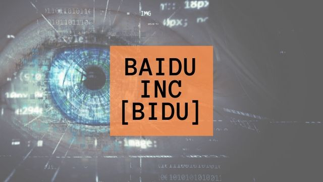 What Is The Future For Baidu Inc?