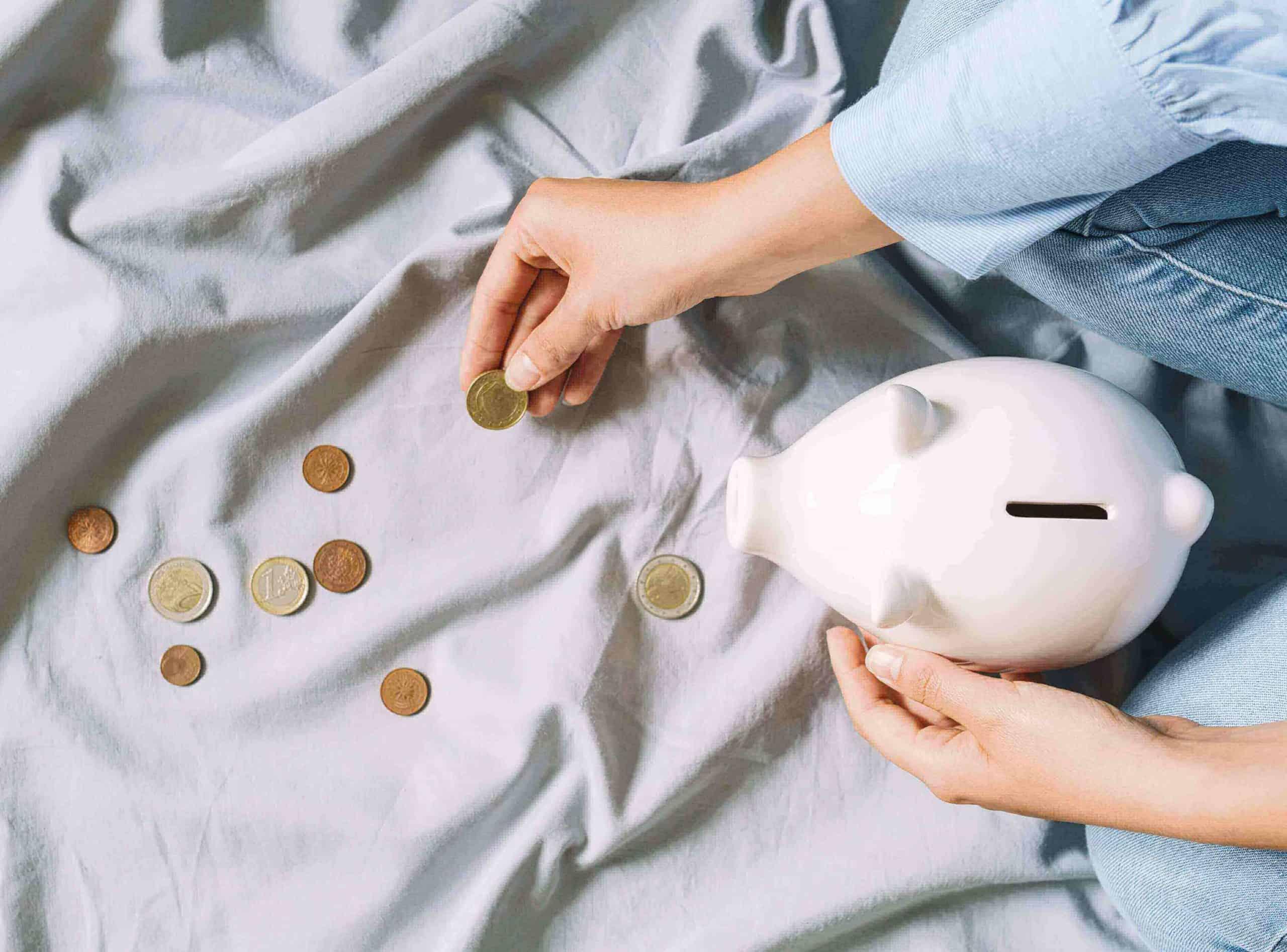 Choosing between Money Market Funds
