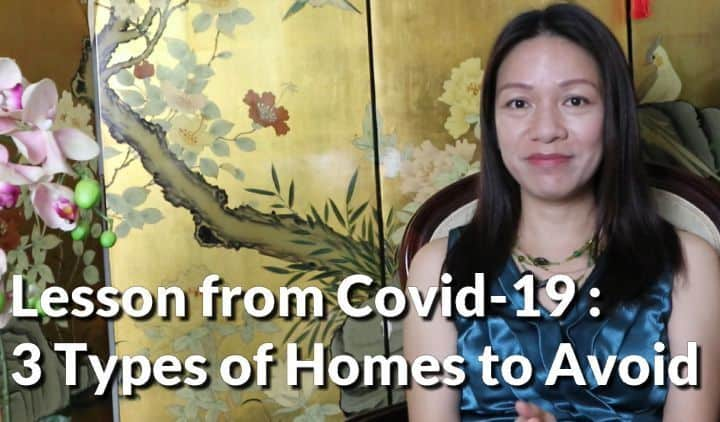 Podcast Ep#45: Lesson from Covid-19: Three Types of Homes To Avoid