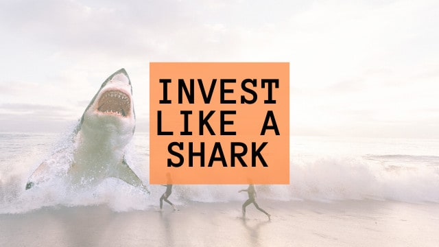 """5 Lessons That Business Show """"Shark Tank"""" Reminded Me of (Pt. 1)"""