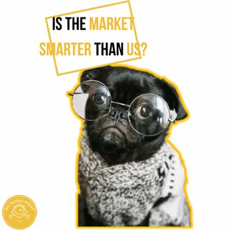 Is the Market Smarter than all of us? (The Efficient Market Hypothesis)