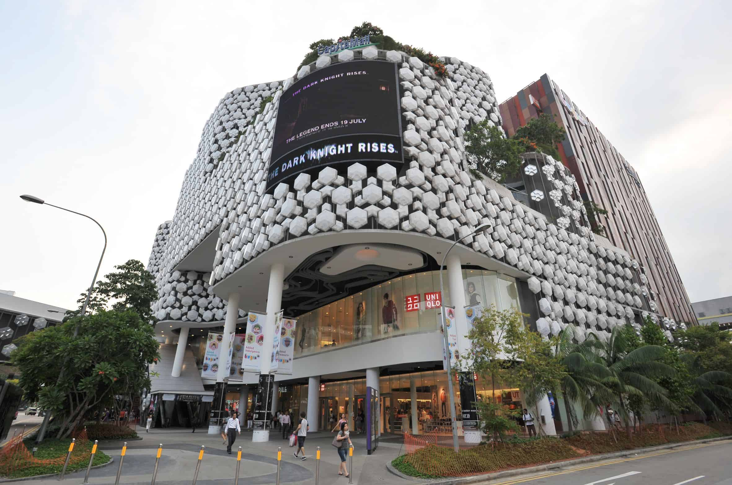 Key Summary (and My Thoughts) on CapitaLand Mall Trust's Q2 FY2020 Results (Guest Post)