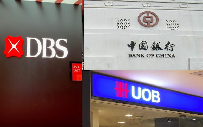 Revision of Interest Rates for DBS Multiplier, BOC SmartSaver and UOB One Account from 1 August 2020