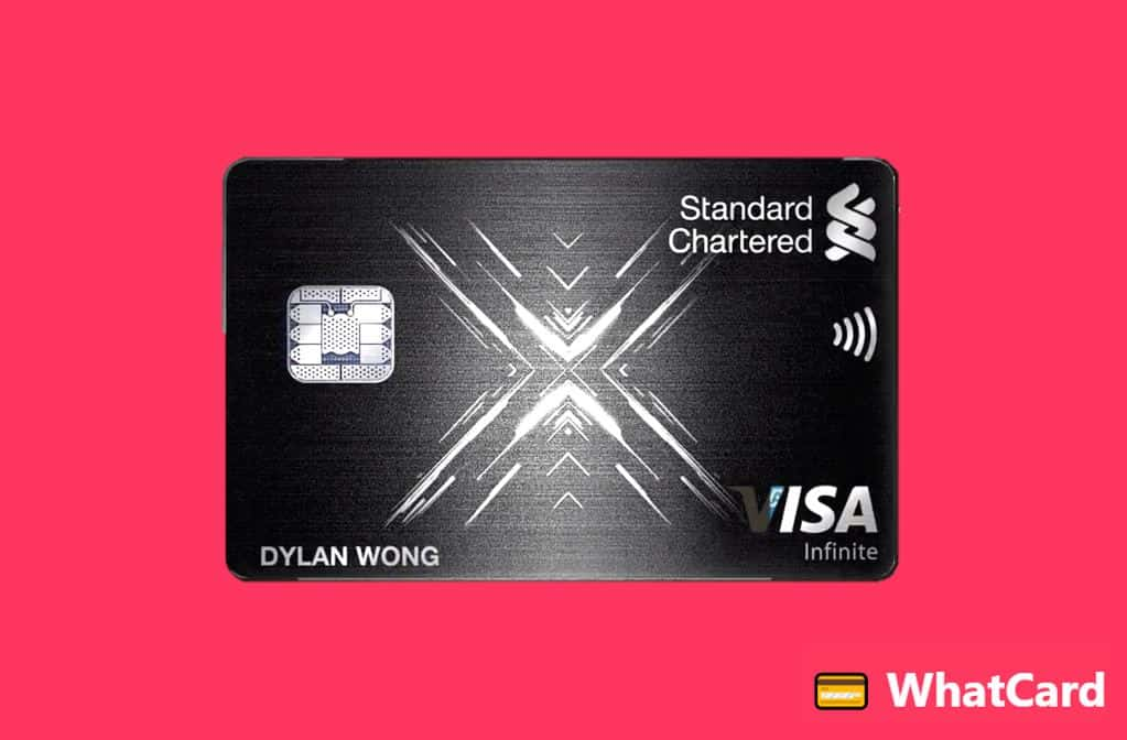 SC X Card is waiving 2nd year annual fees for all cardholders