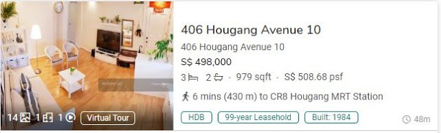 Am I worry about worthless 4 RM HDB at the end of 99-year lease? (3)
