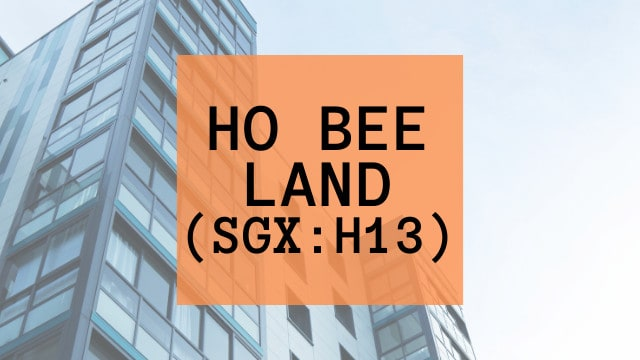 What You Must Know About He Bee Land Limited