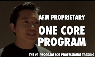 AFM One Core Program (Forex Trading) – My Initial Review