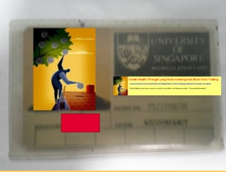 Funding Your Child's University in the Future? (2) – Refresh