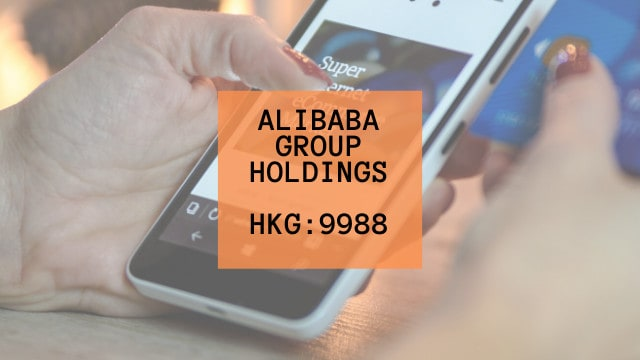 Is There Still Growth Left In Alibaba Group Holdings