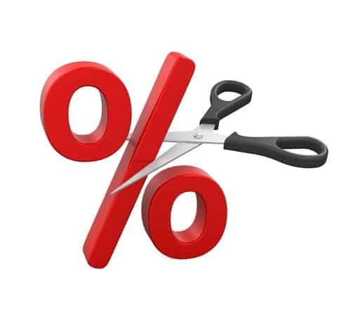 Reaction to further cuts in bank accounts interest rates