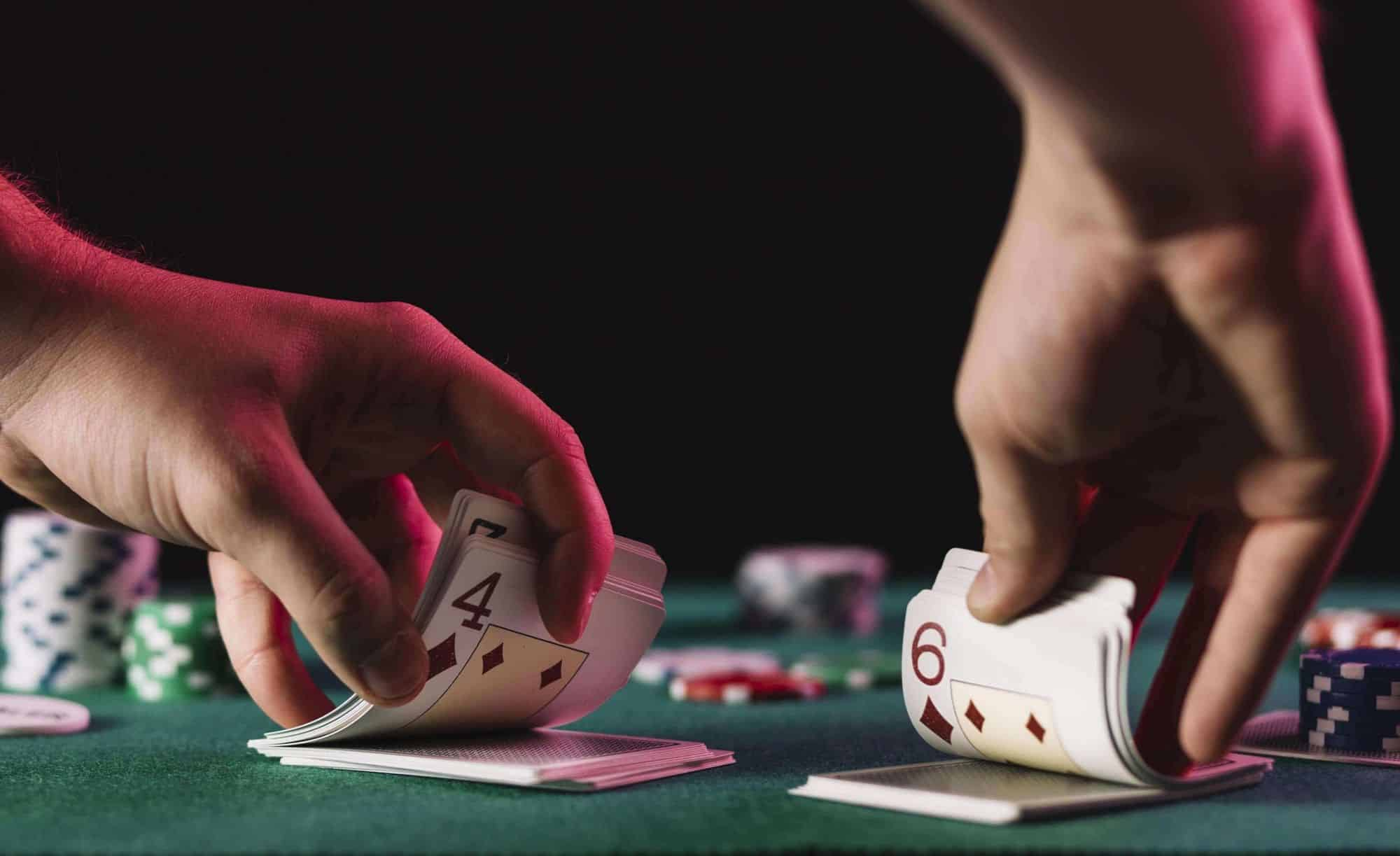 Are gambling and investing similar? | TheFinance.sg