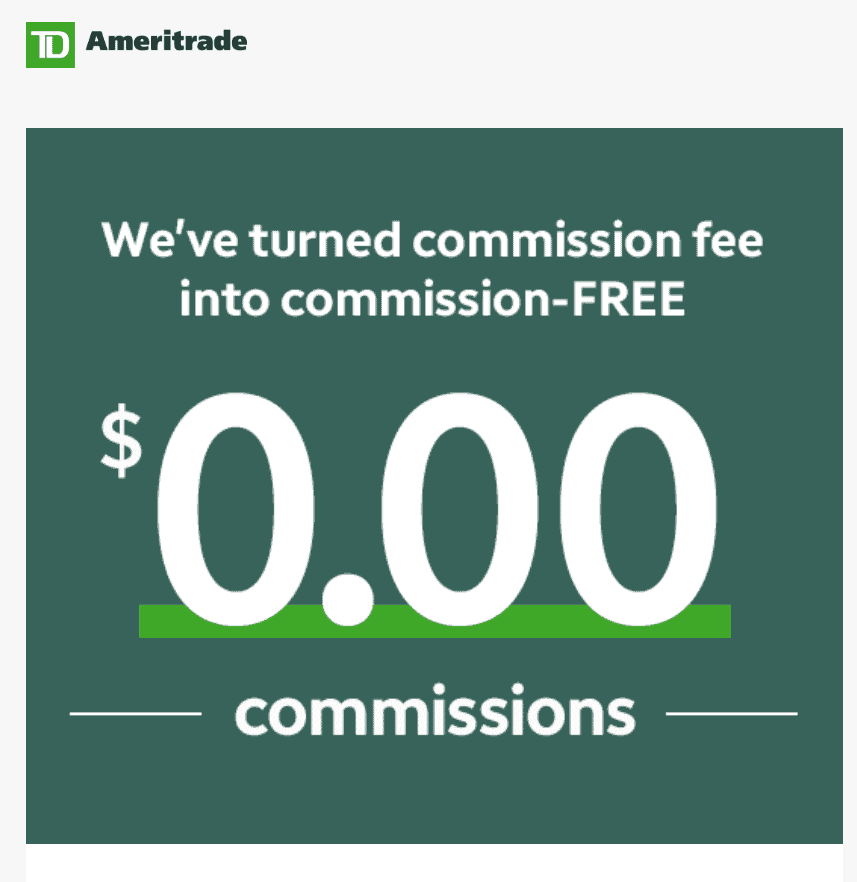 Why commission-free stock trades might not always be a good thing