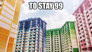 Calculations on a HDB purchase versus rental part II