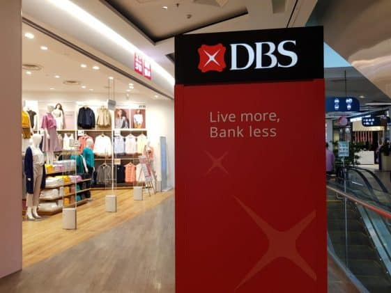[Paywall] DBS Group Holdings share price in India adventure