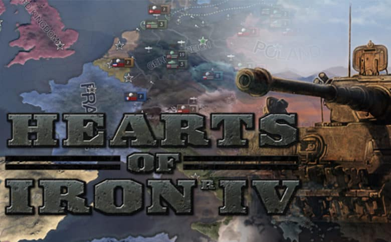 """Hearts of Iron IV"" – Recommend The Game; Recommend Life"